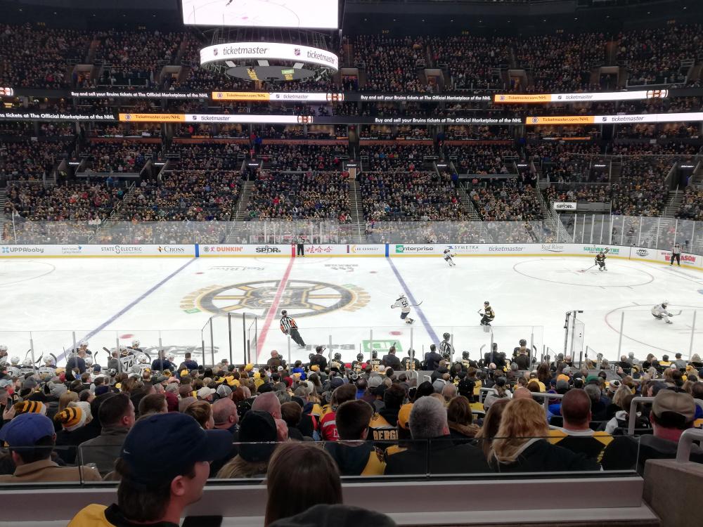 Boston Bruins 2
