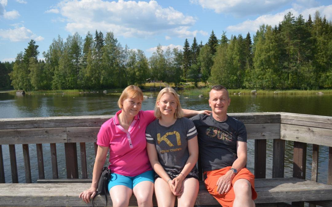 Clean Water Camp 2019 Finsko