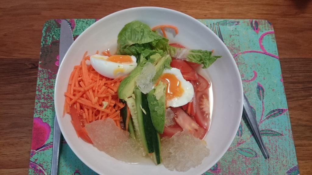 Korejské jídlo