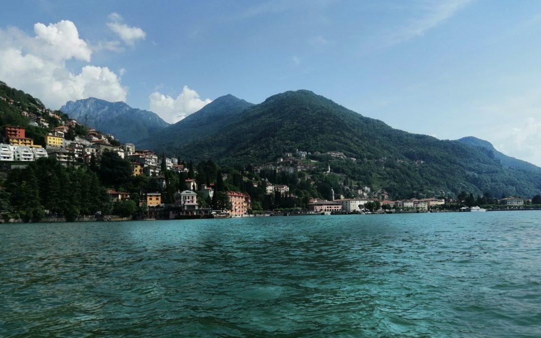 Sailing & Nature Camp – Lago di Como  2019