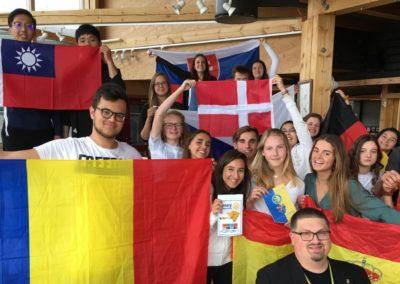 Summer camp Finland 2019