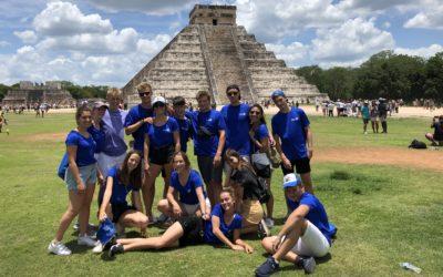 Mexico – Riviera Maya 2019