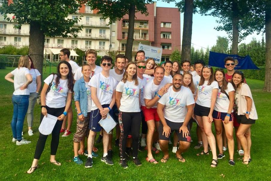 Rotary Sailing Camp Poland_2019 (1)