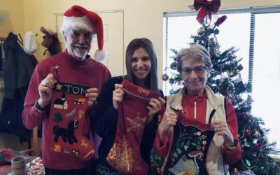 Vianoce a Nový rok