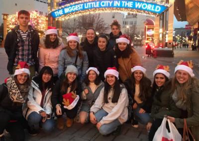 Vánoční Rotary víkend