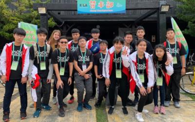 RYLA trip a nový čínský rok