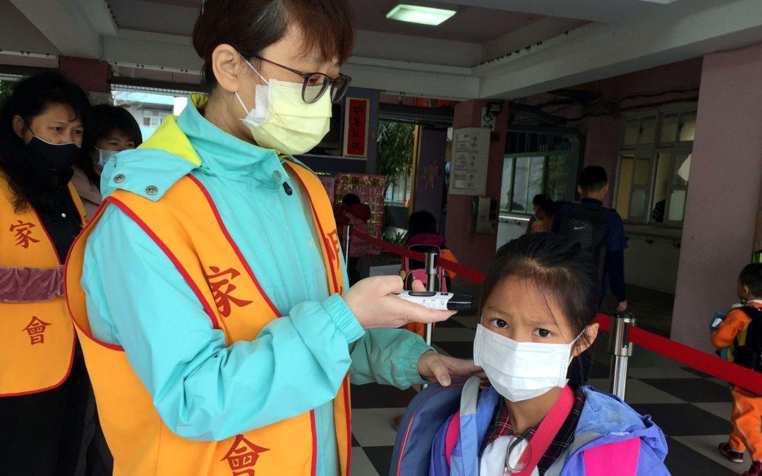 Ako sa Taiwan vyhral nad vírusom