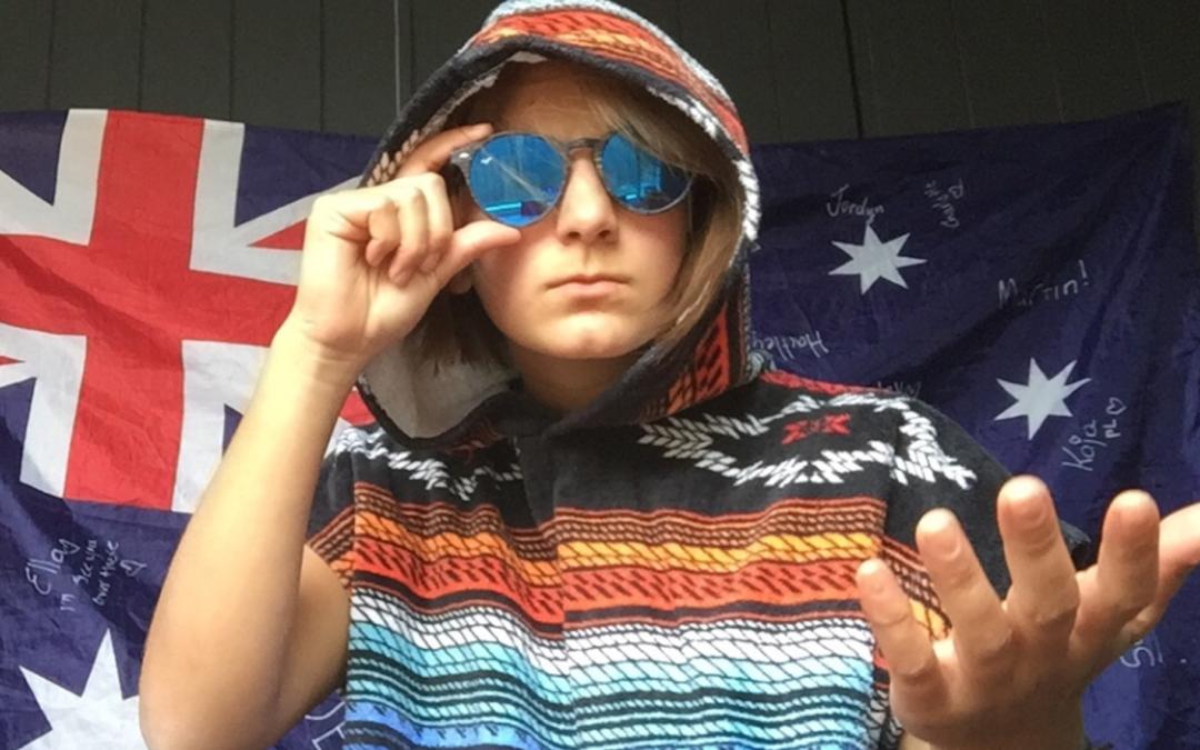 Austrálie a karanténa